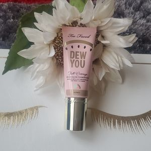 🍨🍨Too Faced DEW YOU